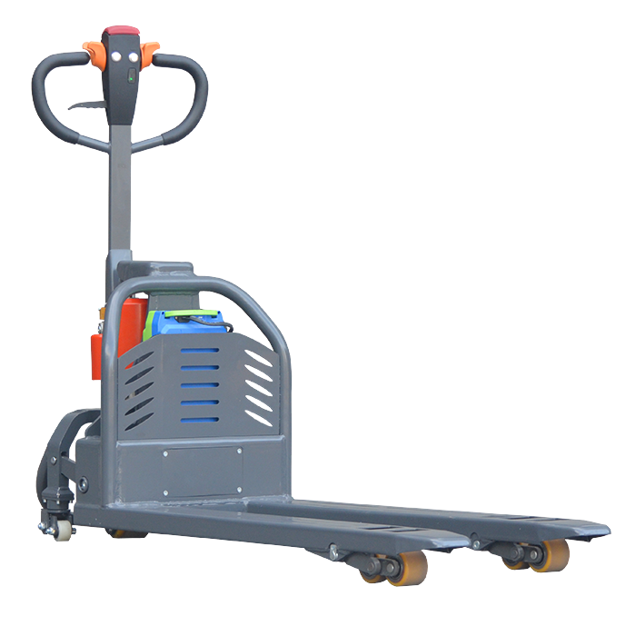 Транспортировщик паллет JAC CBD 15 1500 кг