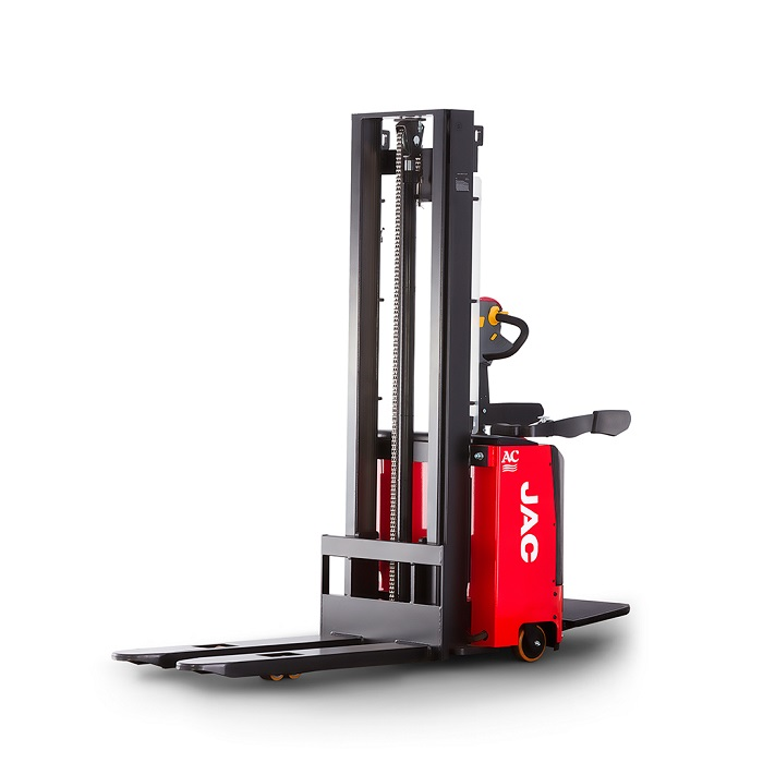 Штабелер самоходный электрический JAC CDD 12-30 3000 мм 1000 кг