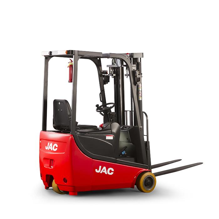 JAC CPD 15 S mini