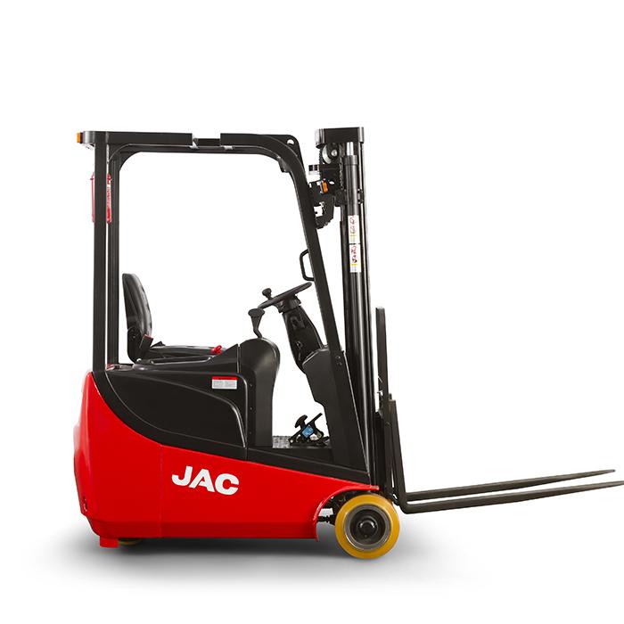 Электропогрузчик JAC cpd15 S mini