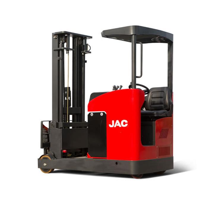 JAC CQD 15 M