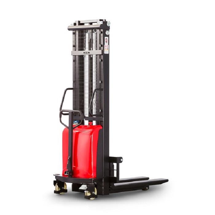 Электроштабелер электрический с электроподъемом JAC CDDB 15-25 2500 мм 1500 кг