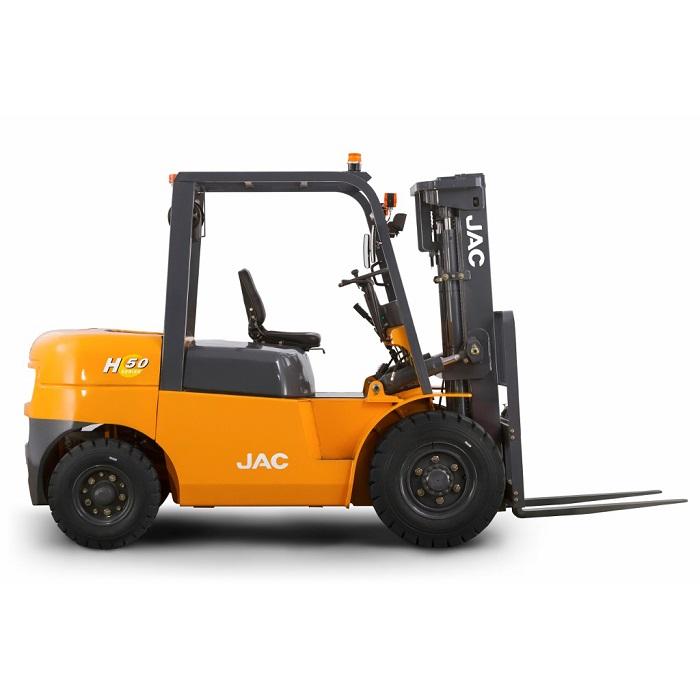 JAC CPCD 50 mini