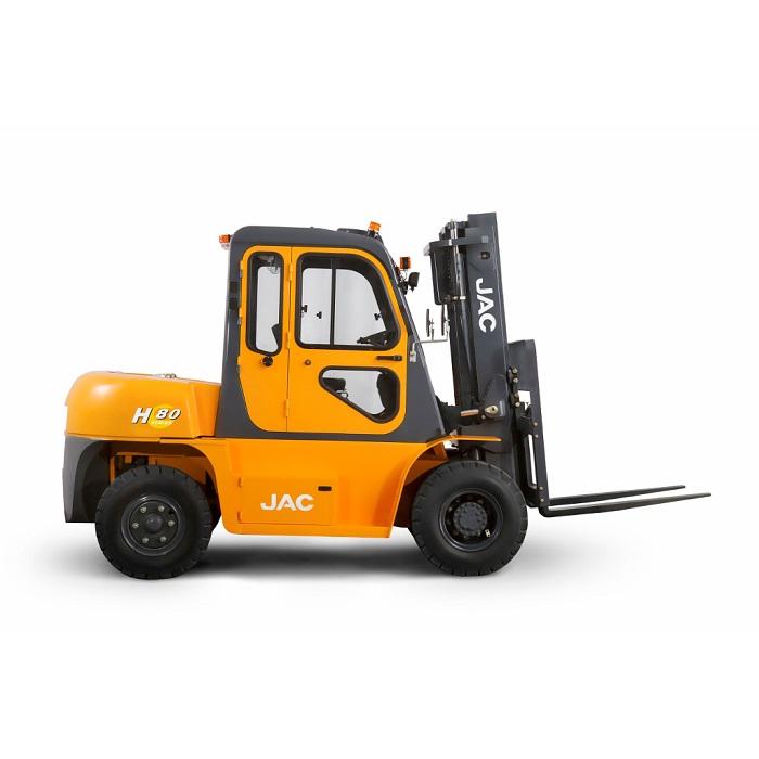 JAC CPCD 80