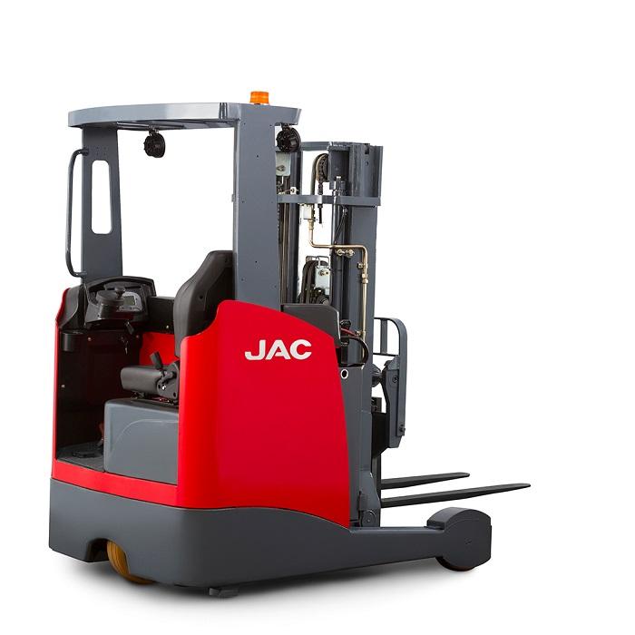 JAC CQD 15