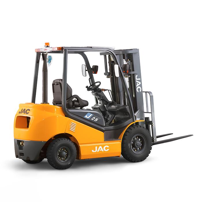 JAC CPCD 25 J