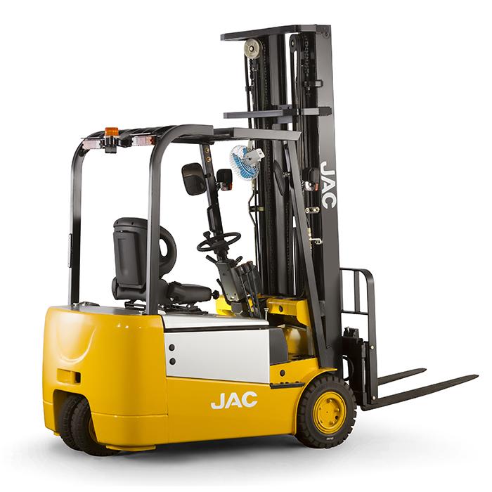 JAC CPD 16 SA3