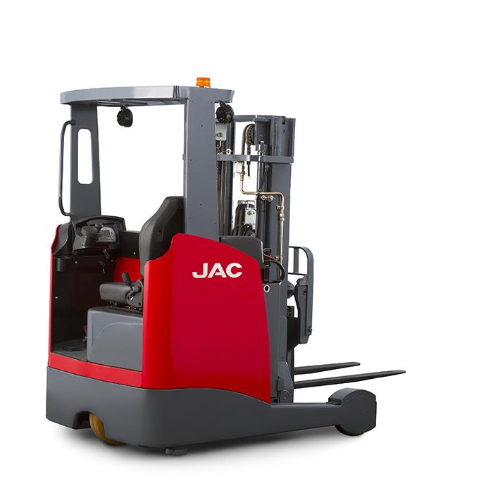 Ричтрак JAC CQD 20 2000 кг 11м